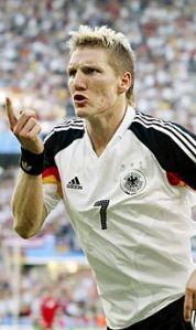 Bernard Schweinsteiger