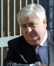 Il questore Michele Capomacchia