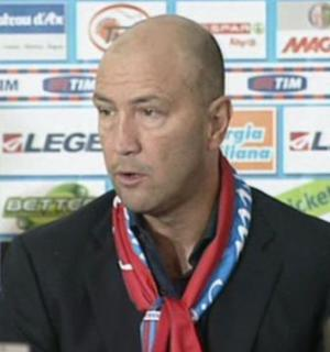 MaZenga in conferenza stampa
