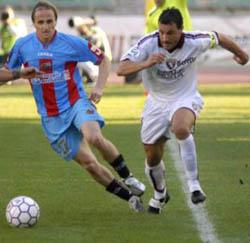 Baiocco e Muzzi stagione 2006/07 (1-1