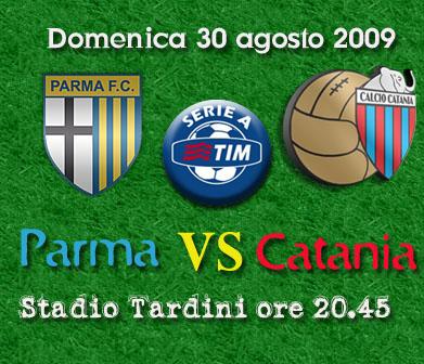 parmacatania2009