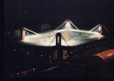 Lo stadio Ferraris di Genova (Foto CalcioPro.com)