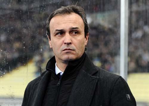 Pasquale Marino, ex tecnico di Catania e Udinese