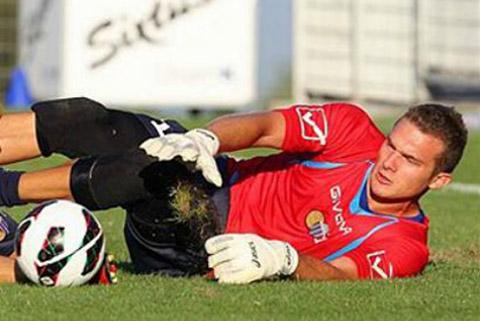 Alberto Frison rimpiazzerà Mariano Andujar. (playermanagement.eu)