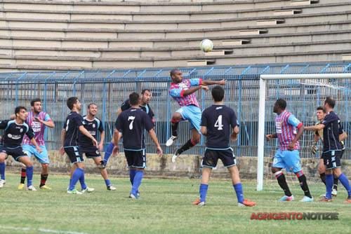 Akragas -Catania-5