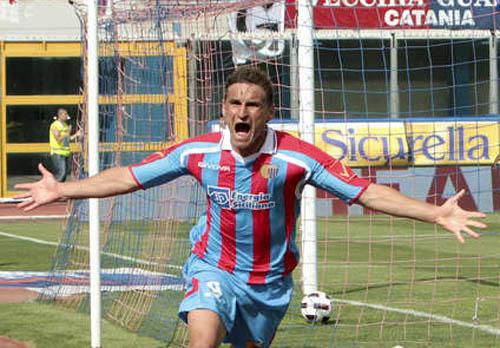 Gonzalo Bergessio (Foto: Ole.com.ar)