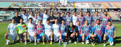 Foto: ilcalciocatania.it