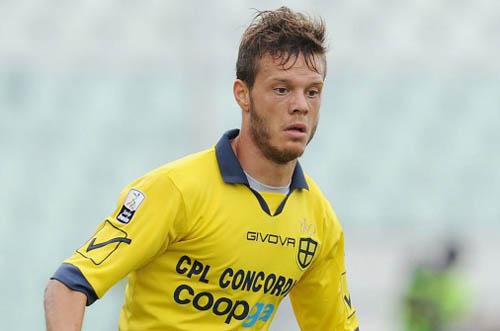 SS Virtus Lanciano v Modena FC - Serie B