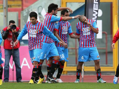 Catania-Bologna2013